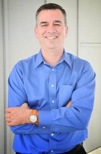 Rod Loges, Founder of One Degree Capital