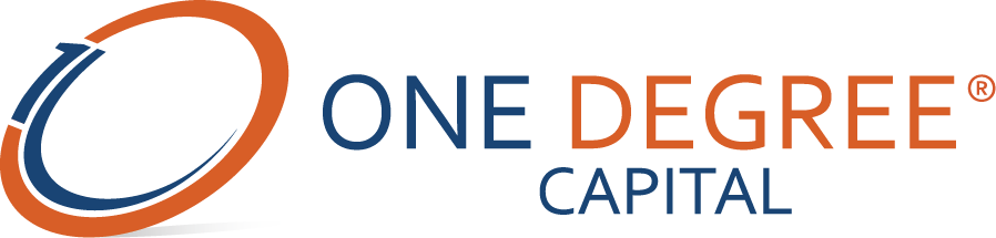ONE DEGREE CAPITAL_Horizontal Logo_Color